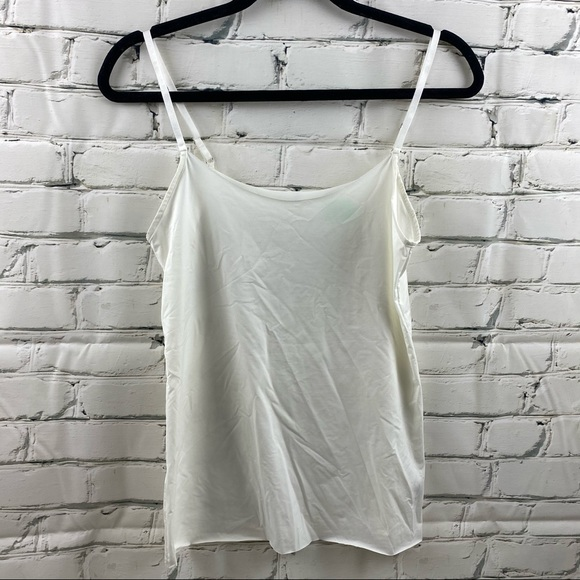 Tristan body shaper tank top with adjustable strap
